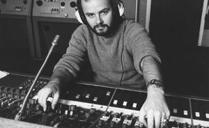 John Peel Radio Radio 1986