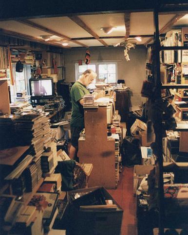 Peel Acres Record Library